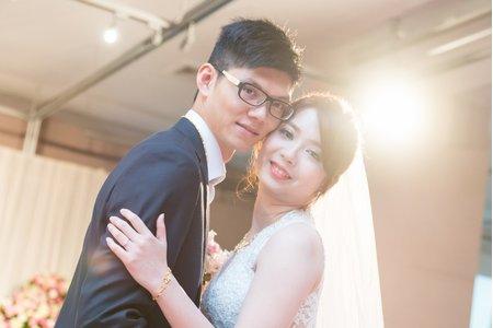 【婚禮紀錄】皇斌&羽辰 婚禮紀錄