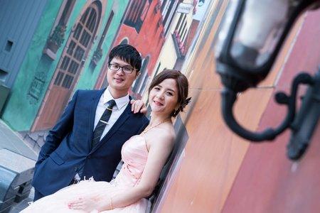 【婚禮紀錄】信元&淑雯 婚禮紀錄