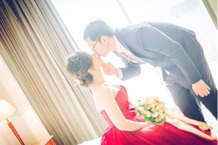 【婚禮紀錄】治泓&家吟 婚禮紀錄