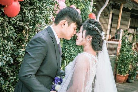 【婚禮紀錄】貫倫&詩涵 婚禮紀錄
