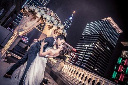 【婚禮紀錄】姵樺 嘉升 婚禮紀錄