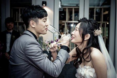 【婚禮紀錄】錦濤&琦瑋 婚禮紀錄