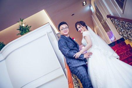 【婚禮紀錄】富毅 & 曉琪 婚禮紀錄