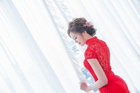 【婚禮紀錄】育豪&靖梅 婚禮紀錄