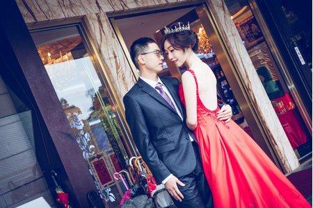 【婚禮紀錄】嘉威&雅婷  婚禮紀錄
