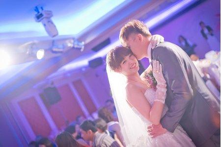 【婚禮紀錄】皇佃&依婷 婚禮紀錄