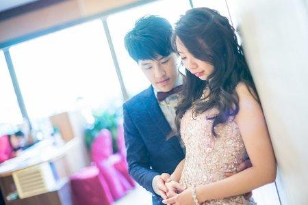 【婚禮紀錄】書哲&汶欣 婚禮紀錄