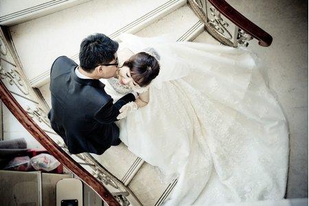【婚禮紀錄】焜傑&定慈 婚禮紀錄