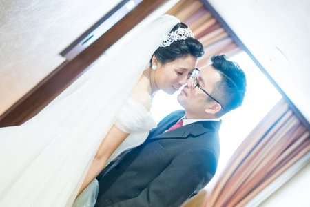 【婚禮紀錄】 章銘&曉梅 婚宴紀錄