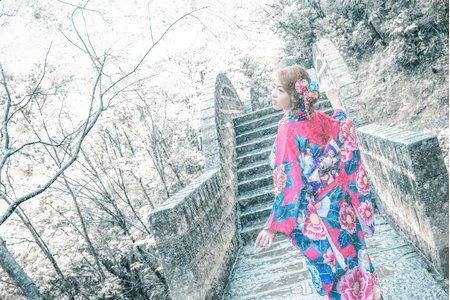 【人像寫真】昱安 婚紗風格寫真