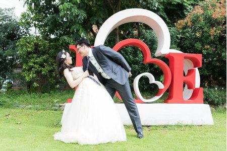 【婚禮紀錄】仲平&佳玫 婚禮紀錄