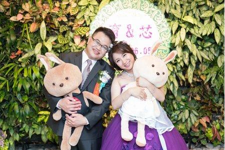 【婚禮紀錄】文育&嘉芯 婚宴紀錄