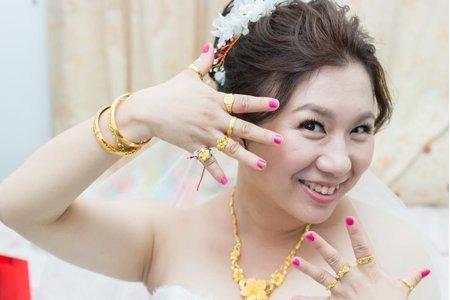 【婚禮紀錄】文育&嘉芯 婚禮儀式紀錄