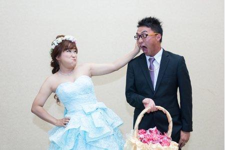 【婚禮紀錄】紹瑜&任涵 文定紀錄