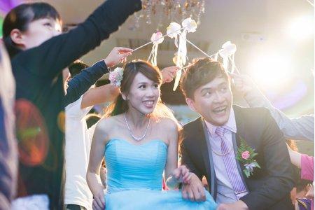 【婚禮紀錄】佶原 雅慧 婚禮紀錄