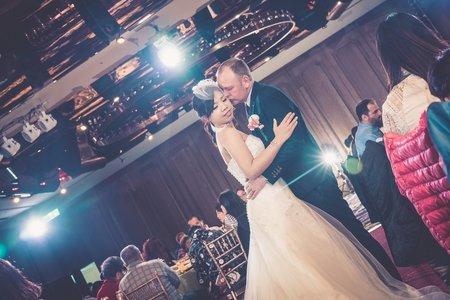 【婚禮紀錄】Liam & 欣怡婚宴紀錄