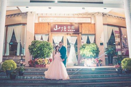 【婚禮紀錄】家鋒&雨軒
