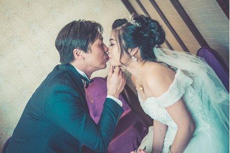 【婚禮紀錄】久毅&廣蔓