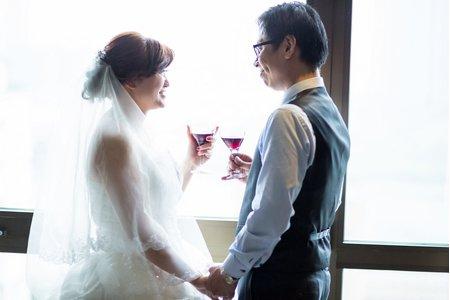 【婚禮紀錄】双喜 定芳 婚禮紀錄