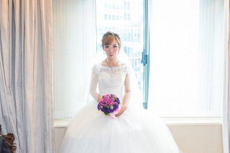 【婚禮紀錄】俊男&玉惠 婚禮宴客