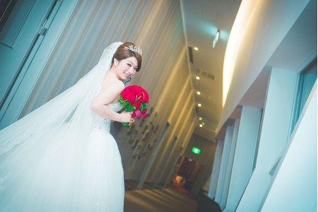 【婚禮紀錄】哲緯 雅嵐 婚禮紀錄