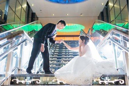 【婚禮紀錄】源玠 暄雅 婚宴紀錄