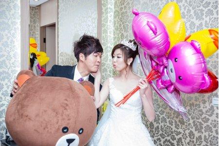 【婚禮紀錄】俊龍&欣紜 婚禮紀錄