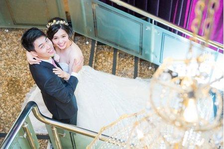 【婚禮紀錄】柏盛&偉齡 婚宴紀錄