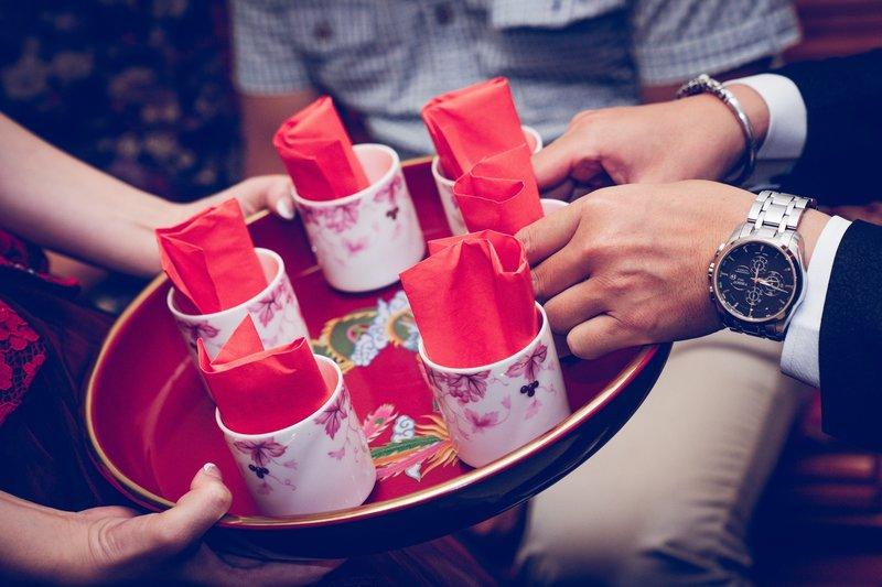 婚禮紀錄 婚攝 平面攝影 上午儀式+晚宴作品
