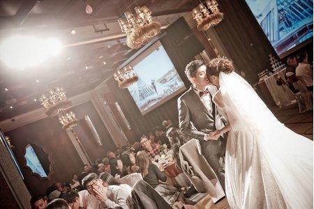 婚禮紀錄 婚攝 平面攝影 上午儀式+午宴