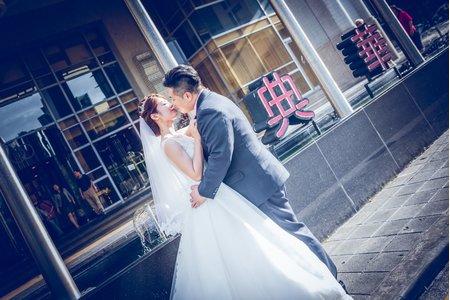 婚禮紀錄 婚攝 平面攝影 下午儀式+晚宴