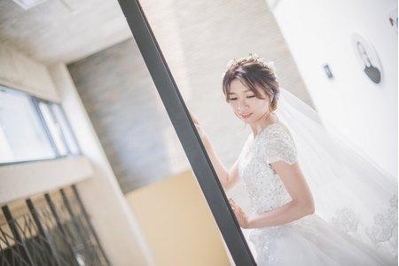 婚禮紀錄 婚攝 平面攝影 上午儀式+晚宴