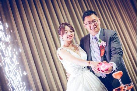 【婚禮紀錄】俊翔&昕苡 文定 迎娶 婚宴