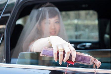 【婚禮紀錄】義興&佳如 文定 迎娶