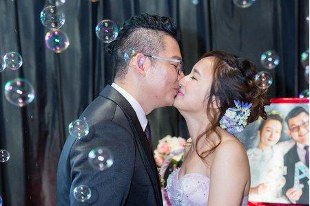 【婚禮紀錄】孝凱&湘潁 婚禮紀實