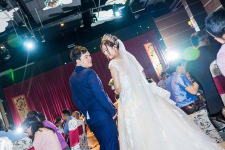 【婚禮紀錄】志維&莞文 文定 迎娶 婚宴