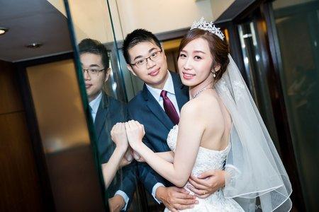 【婚禮紀錄】偉城&依庭 文定 迎娶 婚宴