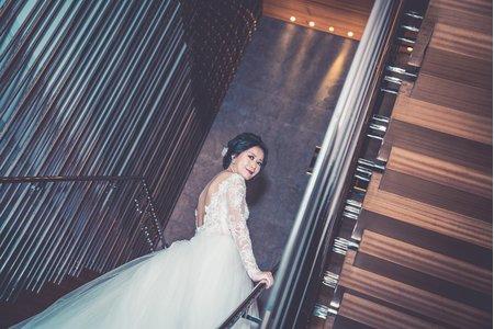 婚禮紀錄 子超&惠霞 婚宴