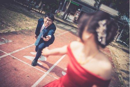 婚禮紀錄 明嶸&美雯 文定 婚宴