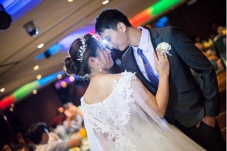 婚禮紀錄 于哲&莉純 文定 迎娶 婚宴