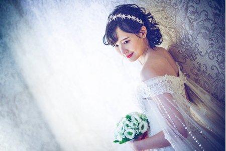 2011-2018 婚宴中不能或缺的類婚紗照
