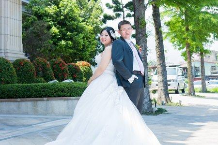 婚禮紀錄 俊廷&桂甄 文定 迎娶 婚宴
