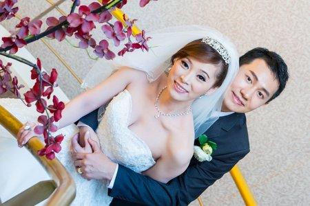 婚禮紀錄 子昇&麗玟 文定 迎娶 婚宴