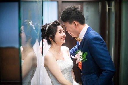 婚禮紀錄 正宇&涵茵 婚宴