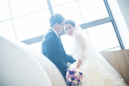 婚禮紀錄 承浩&雅鈴 文定 迎娶 婚宴 晶宴會館(桃園)