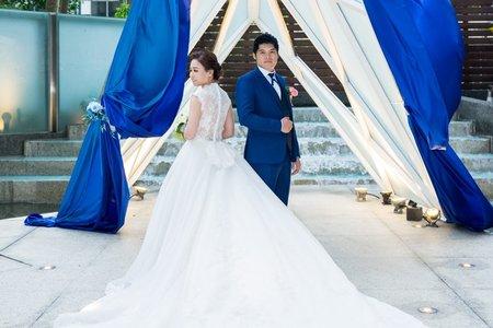婚禮紀錄 沛宏&曉晴 婚宴