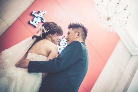 婚禮紀錄 國瀚&宜靜 婚宴