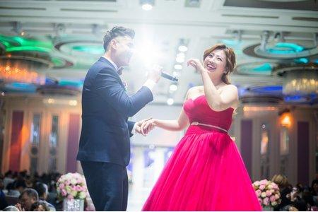 【2019】婚宴宴客精華照片...持續更新唷