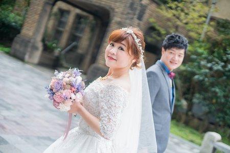 【2019】婚宴現場類婚紗精華照片...持續更新唷