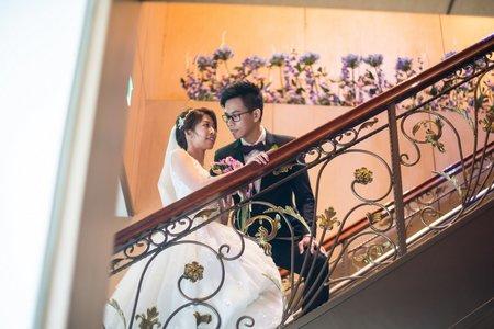 婚禮紀錄 國勳&淑華 文定 婚宴